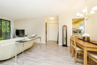 "Photo 3: 208 10698 151A Street in Surrey: Guildford Condo for sale in ""Lincoln's Hill"" (North Surrey)  : MLS®# R2210188"