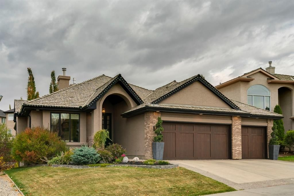 Main Photo: 255 Arbour Vista Road NW in Calgary: Arbour Lake Residential for sale : MLS®# A1062989