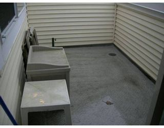 """Photo 7: 302 6860 RUMBLE Street in Burnaby: South Slope Condo for sale in """"GOVERNOR'S WALK"""" (Burnaby South)  : MLS®# V631691"""