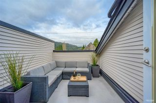 Photo 25: 37 730 FARROW STREET in Coquitlam: Coquitlam West Townhouse for sale : MLS®# R2528929