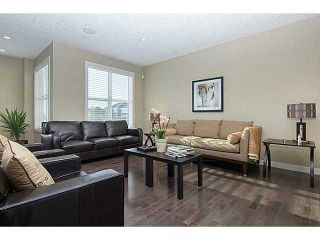 Photo 7: 206 CRANARCH Close SE in CALGARY: Cranston Residential Detached Single Family for sale (Calgary)  : MLS®# C3597144
