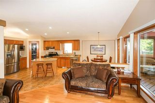 Photo 12: 15 Bloomer Crescent in Winnipeg: Charleswood Residential for sale (1G)  : MLS®# 202124693