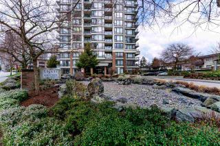 """Photo 2: 2207 7325 ARCOLA Street in Burnaby: Highgate Condo for sale in """"Espirit 2"""" (Burnaby South)  : MLS®# R2553663"""