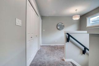 Photo 29: 235 39 Avenue NW in Edmonton: Zone 30 House Half Duplex for sale : MLS®# E4261907