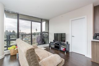"""Photo 9: 1105 301 CAPILANO Road in Port Moody: Port Moody Centre Condo for sale in """"The Residences"""" : MLS®# R2443780"""
