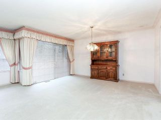 """Photo 5: 116 9781 148A Street in Surrey: Guildford Townhouse for sale in """"CHELSEA GATE"""" (North Surrey)  : MLS®# F1406838"""