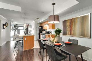 """Main Photo: 209 2525 BLENHEIM Street in Vancouver: Kitsilano Condo for sale in """"THE MACK"""" (Vancouver West)  : MLS®# R2592516"""