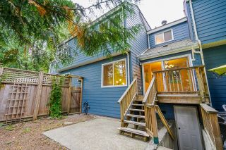 """Photo 38: 9 2590 AUSTIN Avenue in Coquitlam: Coquitlam East Townhouse for sale in """"Austin Woods"""" : MLS®# R2617882"""