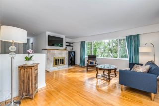 Photo 1: 990 CANYON Boulevard in North Vancouver: Canyon Heights NV House for sale : MLS®# R2541619