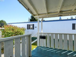 Photo 12: 5 1498 Admirals Rd in VICTORIA: VR Glentana Manufactured Home for sale (View Royal)  : MLS®# 822179