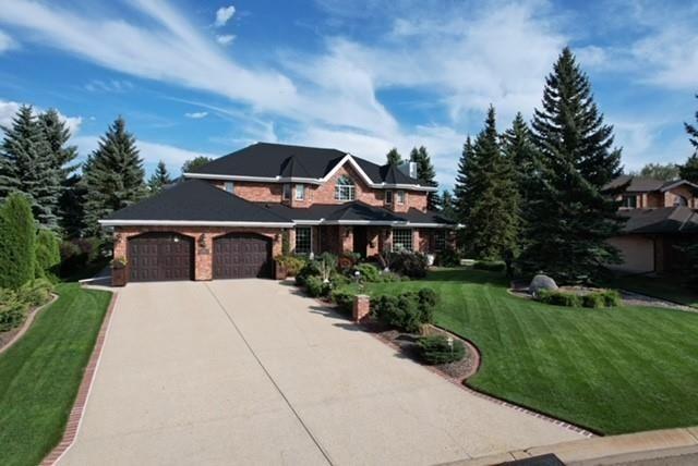 Main Photo: 252 Estate Drive: Sherwood Park House for sale : MLS®# E4261385