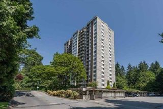 "Photo 1: 1801 2008 FULLERTON Avenue in North Vancouver: Pemberton NV Condo for sale in ""Seymour BLD Woodcroft Estates"" : MLS®# R2442215"