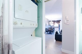 "Photo 12: 102 410 CARNARVON Street in New Westminster: Downtown NW Condo for sale in ""CARNARVON PLACE"" : MLS®# R2307736"