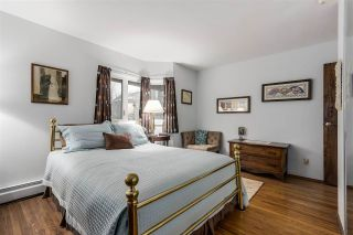 """Photo 9: 2778 W 1ST Avenue in Vancouver: Kitsilano Townhouse for sale in """"Cherry West"""" (Vancouver West)  : MLS®# R2020380"""