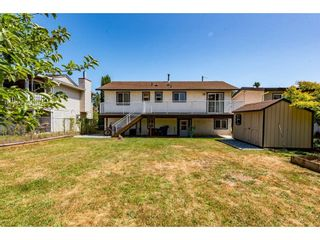 Photo 35: 7687 JUNIPER Street in Mission: Mission BC House for sale : MLS®# R2604579
