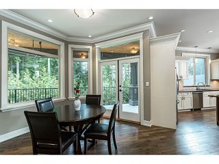 Photo 6: 2182 SUMMERWOOD Lane: Anmore House for sale (Port Moody)  : MLS®# V1106744