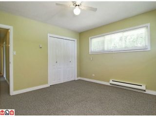 Photo 5: 2361 MCKENZIE RD in ABBOTSFORD: Central Abbotsford House for rent (Abbotsford)