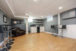 Photo 28: 907 Campbell Street in Winnipeg: River Heights South Residential for sale (1D)  : MLS®# 202122425