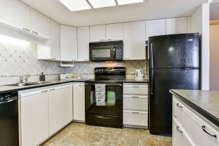 """Photo 8: 1506 1135 QUAYSIDE Drive in New Westminster: Quay Condo for sale in """"ANCHOR POINTE"""" : MLS®# R2565608"""