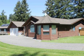 """Photo 3: 2974 208 Street in Langley: Brookswood Langley House for sale in """"Brookswood Fernridge"""" : MLS®# R2090496"""