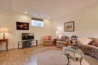Photo 14: 215 Sunset Square in Cochrane: Duplex for sale : MLS®# C4007845