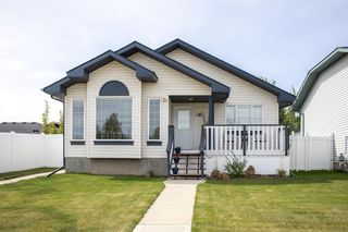 Main Photo: 87 Woodland Drive: Lacombe Detached for sale : MLS®# A1116106