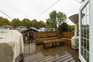 Photo 7: 942 E 21ST AVENUE in Vancouver: Fraser VE House for sale (Vancouver East)  : MLS®# R2118036