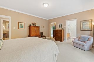 Photo 19: 2318 CHANTRELL PARK Drive in Surrey: Elgin Chantrell House for sale (South Surrey White Rock)  : MLS®# R2558616