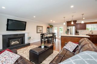 """Photo 9: 3891 205B Street in Langley: Brookswood Langley House for sale in """"BROOKSWOOD"""" : MLS®# R2545595"""