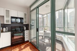 Photo 8: 602 1238 BURRARD STREET in Vancouver: Downtown VW Condo for sale (Vancouver West)  : MLS®# R2612508