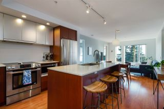 """Photo 35: 303 221 E 3RD Street in North Vancouver: Lower Lonsdale Condo for sale in """"Orizon on Third"""" : MLS®# R2570264"""