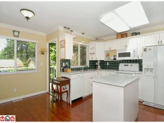 Photo 4: 1353 129 Street in Surrey: Crescent Bch Ocean Pk. House for sale (South Surrey White Rock)  : MLS®# F1118033