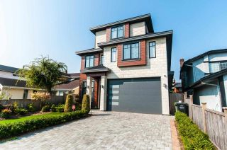 Photo 2: 4235 HERMITAGE Drive in Richmond: Steveston North House for sale : MLS®# R2533710