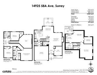 """Photo 33: 14925 58A Avenue in Surrey: Sullivan Station House for sale in """"Miller's Lane"""" : MLS®# R2565962"""