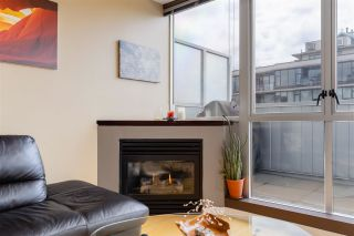 Photo 9: 505 122 E 3RD Street in North Vancouver: Lower Lonsdale Condo for sale : MLS®# R2593280