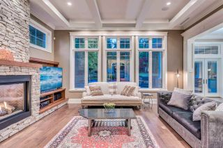 Photo 9: 1013 RAVENSWOOD Drive: Anmore House for sale (Port Moody)  : MLS®# R2219061