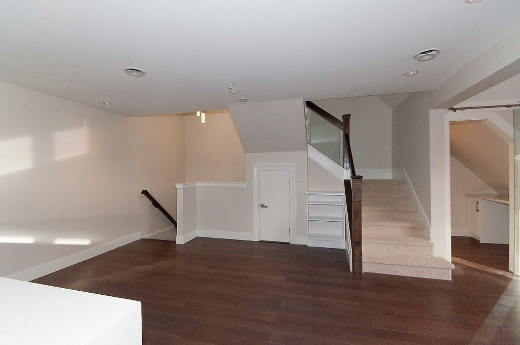 """Photo 12: Photos: 2455 W 7TH Avenue in Vancouver: Kitsilano 1/2 Duplex for sale in """"The Ghalley"""" (Vancouver West)  : MLS®# R2036781"""