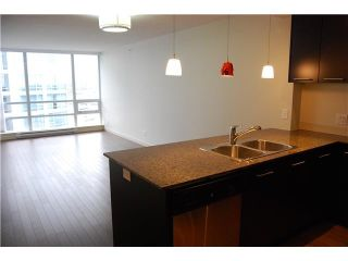 Photo 9: #1303 3111 Corvette Way in Richmond: West Cambie Condo for sale : MLS®# V949578