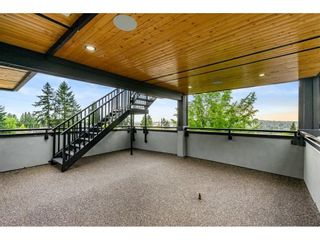 Photo 33: 250 FINNIGAN Street in Coquitlam: Central Coquitlam House for sale : MLS®# R2607747