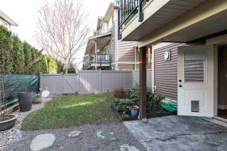 Photo 37: 13 45025 WOLFE Road in Chilliwack: Chilliwack W Young-Well Townhouse for sale : MLS®# R2557697