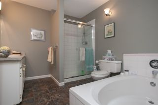 "Photo 18: 312 11595 FRASER Street in Maple Ridge: East Central Condo for sale in ""BRICKWOOD PLACE"" : MLS®# R2050704"