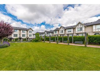 "Photo 35: 105 30989 WESTRIDGE Place in Abbotsford: Abbotsford West Townhouse for sale in ""Brighton"" : MLS®# R2472362"