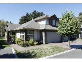 """Photo 1: 83 6887 SHEFFIELD Way in Sardis: Sardis East Vedder Rd Townhouse for sale in """"PARKSFIELD"""" : MLS®# H1303536"""