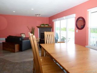 Photo 13: 2165 Varsity Dr in CAMPBELL RIVER: CR Willow Point House for sale (Campbell River)  : MLS®# 671435
