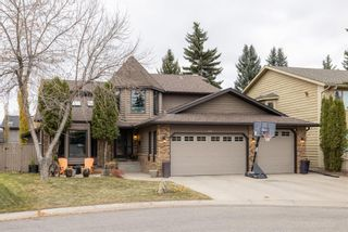 Main Photo: 135 Canterville Road SW in Calgary: Canyon Meadows Detached for sale : MLS®# A1155629