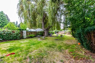 Photo 12: 4861 PRINCE EDWARD Street in Vancouver: Main House for sale (Vancouver East)  : MLS®# R2105436