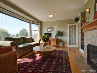 Photo 9: 1525 Despard Ave in VICTORIA: Vi Rockland House for sale (Victoria)  : MLS®# 698509