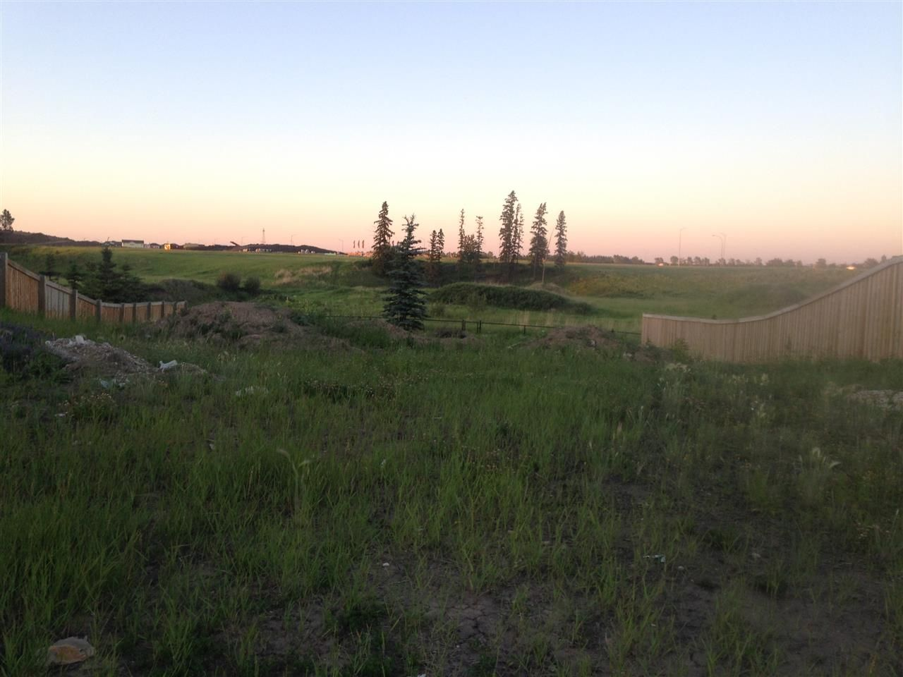 Main Photo:  in Edmonton: Zone 55 Vacant Lot for sale : MLS®# E4134378