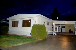 Main Photo: 104 98 E Okanagan Avenue in Penticton: South Manufactured for sale : MLS®# 140301