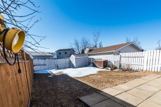 Photo 30: 187 Kirkwood Avenue in Edmonton: Zone 29 House for sale : MLS®# E4232860